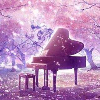 WONG CHAI CHI'S THEME 钢琴曲