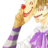 小丑脱面具