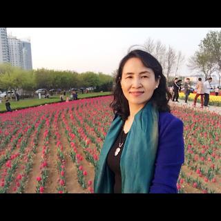 《春天的赞歌》/文:婉仙飘逸
