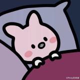 Pinky糖小萱的阿豪