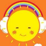 👄可爱小太阳