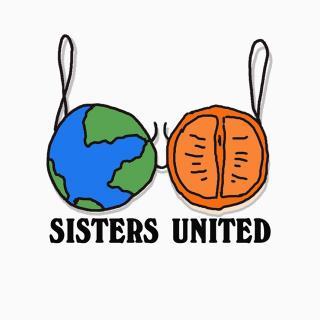 姐妹合众国番外01:为乘风破浪的姐姐们聊一个激情四射的番外