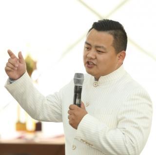 张志发老师临时分享《王者思维》