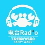 王俊凯官后Radio