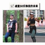 健康减肥 keep fit